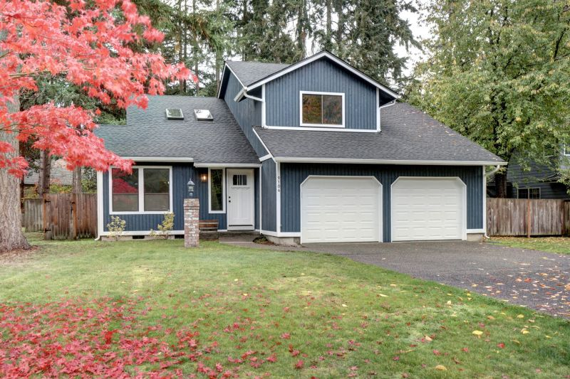 Fully Remodeled Home for Sale in Puyallup