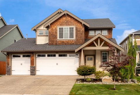 Gorgeous Craftsman Home in Desirable Sunrise Community