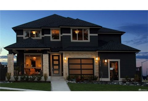Fruitland Estates Presents a New Luxury Home - Quality Construction by JK Monarch