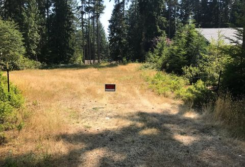 Vacant Land in Shelton